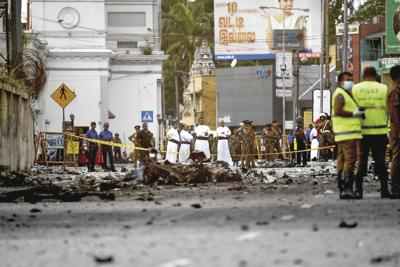 Shattered Serendipity: Why and how over 300 were killed in Sri Lanka terror attack