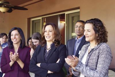 2 Indian-American women to face off in Arizona Congressional race
