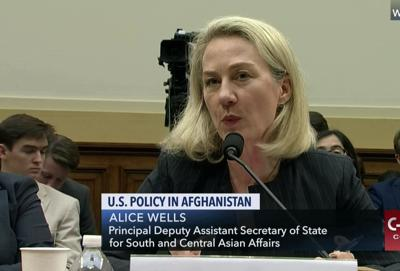 Trump urged to nominate Assistant Secretary of State for South Asia