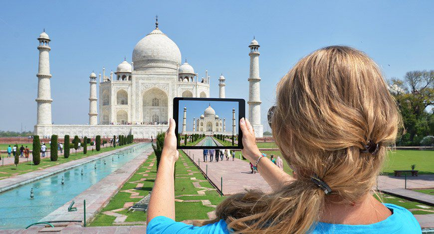 The Undiscovery of India: Too many tourists are missing out the experience