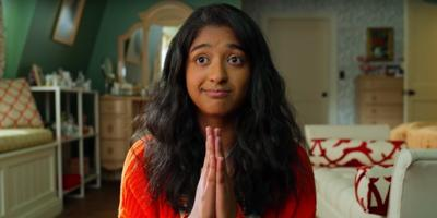 Netflix drops first look at Mindy Kaling's 'Never Have I Ever'