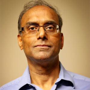 Murali Kamma's book weaves several narratives of the lives of Indian immigrants in the U.S.