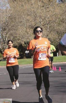 California Non-Profit Holds a 5K Run to Support Projects in