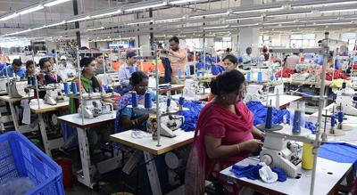 Indian consumer demand falls for first time in decades: report
