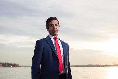 Indian-American to challenge Democrat Senator in 2020