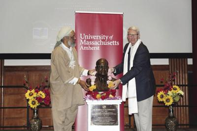 Ambedkar lives in America: There is resurgence of interest in the U.S. academia