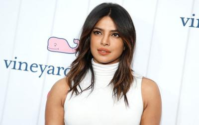 Priyanka Chopra, Richard Madden to star in Amazon series 'Citadel'