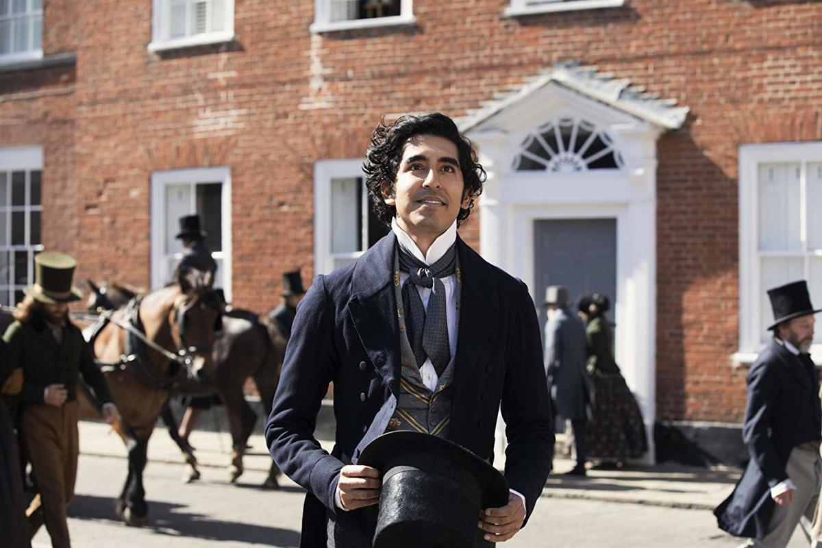 Dev Patel to star in 2 period films of different genres