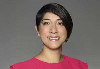 Simran Sethi Joins ABC as Head of Development, Content Strategy