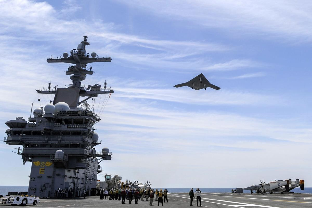 The defense sector is evolving as crown jewel of U.S.-India strategic and security partnership
