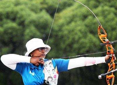 India's archery body suspended over governance violations