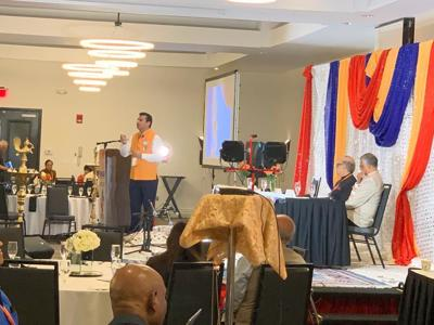 Boston hosts three-day World Hindu Council of America Conference