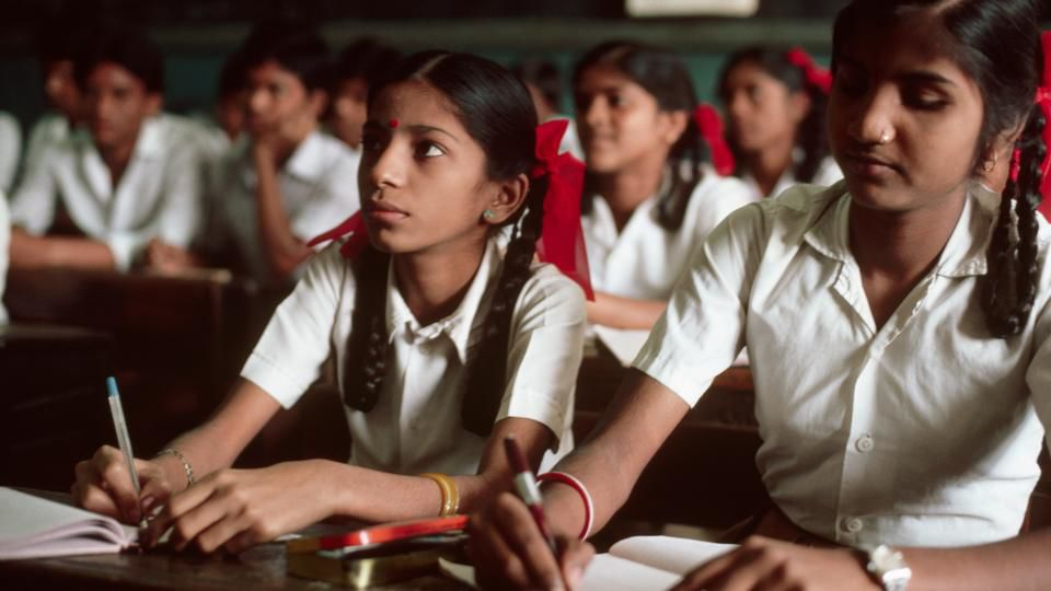 Indian students stripped for menstruation checks