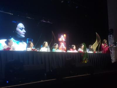 Preity Zinta exhorts women to keep fighting for equality and to embrace change — including marriage
