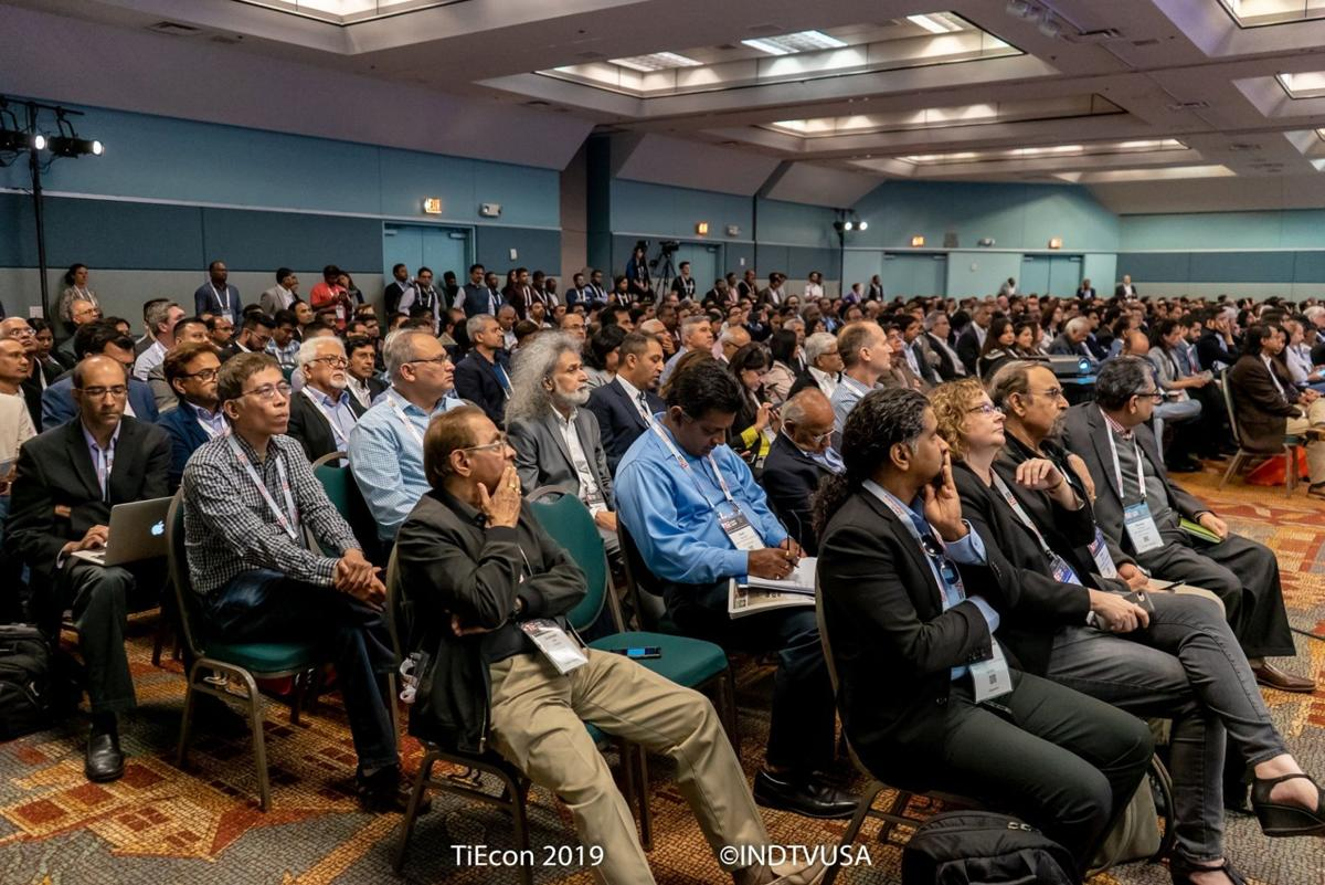 TiE 2019 Conference looks at future of technology in all aspects