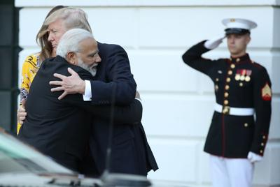 President Trump to attend 'Howdy Modi' rally in Houston