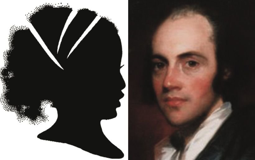 America's Founding Father Aaron Burr's relationship with Indian woman from Calcutta comes to light