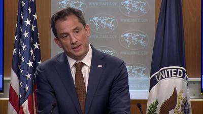 State department tries to minimize impact of NASA comment on India's anti-satellite test