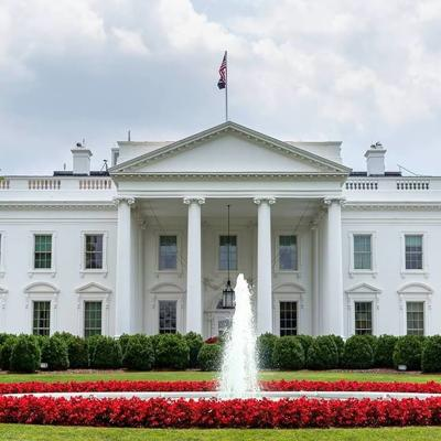 Indian-American man who set himself on fire near White House, dies
