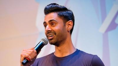 Hasan Minhaj to headline White House correspondents' dinner for the 2nd time