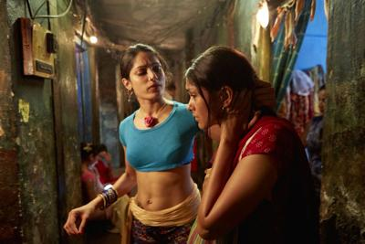 Despite stellar cast, compelling story, 'Love Sonia' opens to mixed responses