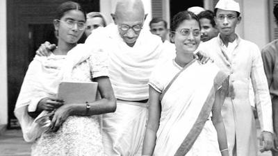 Why India and the world need Gandhi