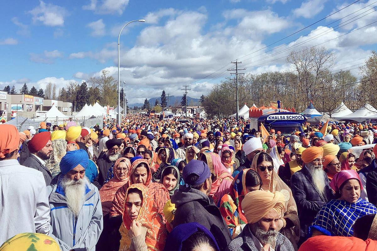 The Sikhs bid for separate ethnic identity in U.S. Census raises questions and concerns