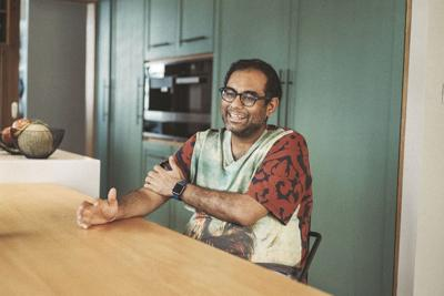 Gaggan Anand: No regrets about killing his golden goose
