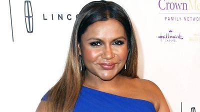 Mindy Kaling reflects, celebrates and gives back to mark milestone birthday
