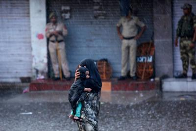 Revocation of special status to Kashmir elicits muted response from Trump administration