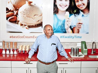 A taste of Indian nostalgia finds an eager audience