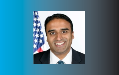 Former Obama admin. official Maju Varghese named Chief Operating Officer of Biden campaign