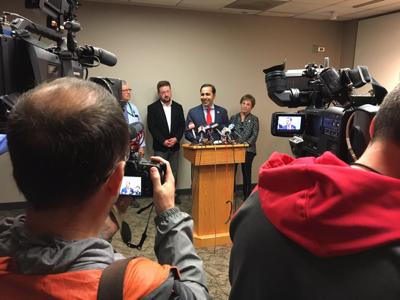 Rep. Raja Krishnamoorthi becomes 1st South Asian to serve on intelligence committee