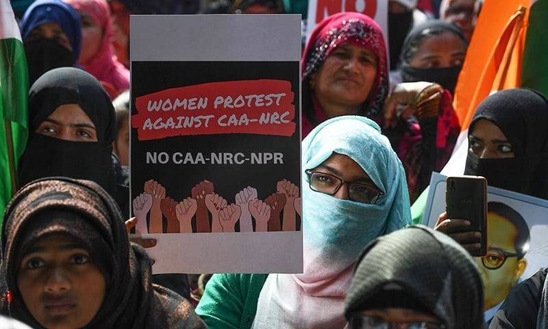 India police 'harassing' students over sedition probe: rights groups