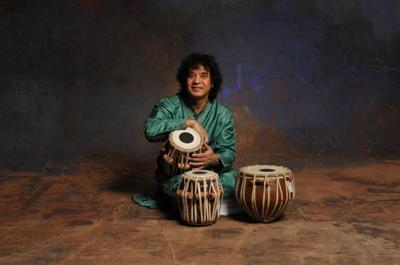Tabla Maestro Zakir Hussain to receive honorary doctorate from Berklee College of Music