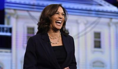 Indian-American supporters incensed over racist trolls against Kamala Harris