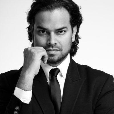 Rahul Mishra is 1st Indian designer to be part of haute couture calendar