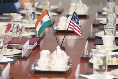 U.S. Trade Representative places India on its Priority Watch List