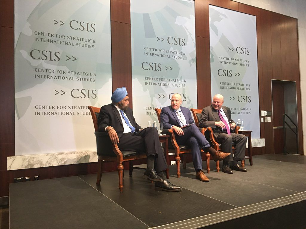 Former envoy foresees 'stable trajectory' for New Delhi and Washington