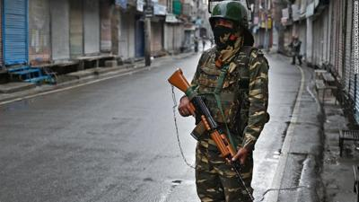 'Humanitarian Crisis' in Kashmir continues to rile the U.S. Congress