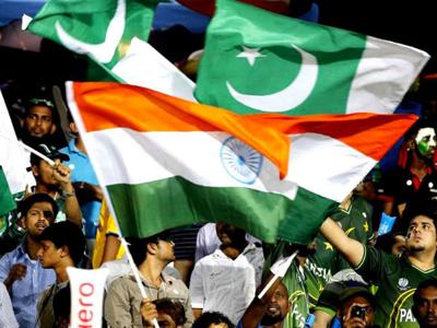 My video's funnier than yours: Pakistan, India trade parodies before Cup clash