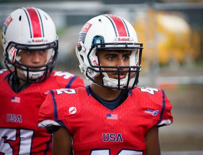 The Touchdown: Indian-American millennials embrace American Football