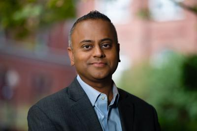 Another Indian-American Republican to challenge New Jersey Senator Cory Booker in 2020