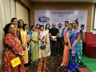 AAPI to host Global Healthcare Summit in Hyderabad