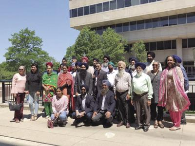Michigan State Board of Education approves Sikhism in social studies