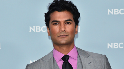 Sendhil Ramamurthy joins Mindy Kaling's 'Never Have I Ever'