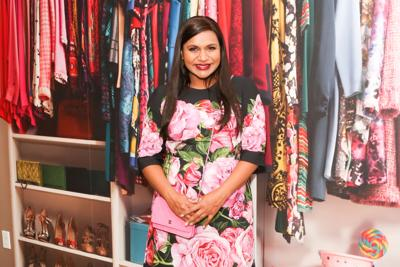 Netflix to feature series inspired by Mindy Kaling's Indian-American