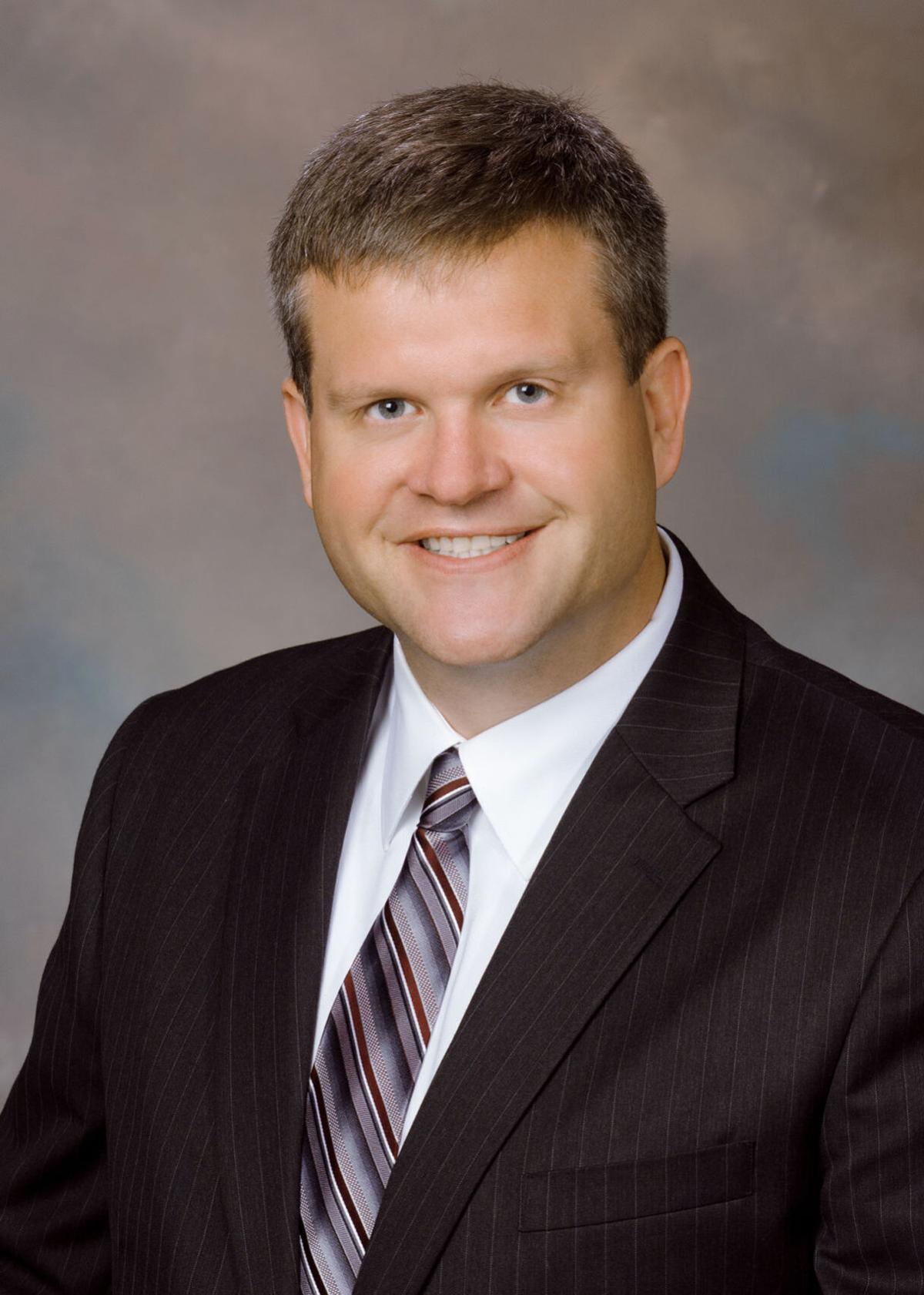 John Stone is president of Joyner Fine Properties and is executive vice president of financial services for the Virginia Credit Union.