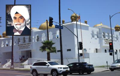 Sikh nonagenarian to be honored with a street signage in Los Angeles