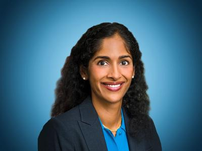 American Airlines names Priya Aiyar as senior vice president and